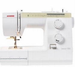 Janome couture 725S