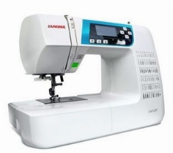 Janome couture 3160QDC